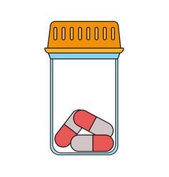 Medication vector