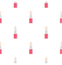 Chapstick pattern seamless vector