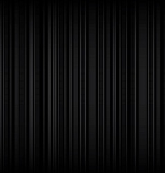 abstract lines on black vector image vector image