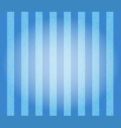 Blue stripped vertical background vector