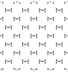 Barrier pattern vector