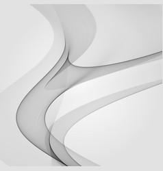 smoke abstract background vector image