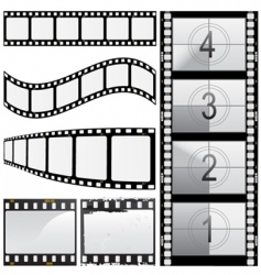 Set film vector