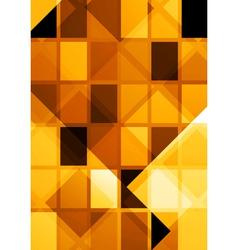 Colourful abstract backdrop vector