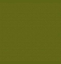 green grass herb seamless pattern doodle hatch vector image