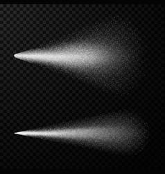 water spray airy spray and hazy mist vector image