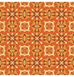 Bright seamless pattern vector