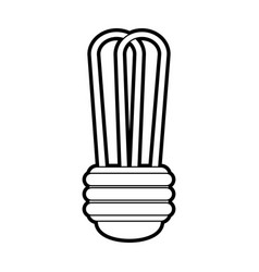 Bulb electricity energy life vector