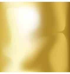 Gold texture Golden material vector
