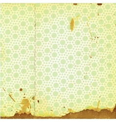 Old grunge wallpaper vector