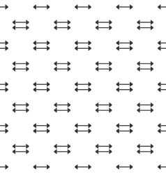 Rod pattern simple style vector