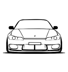 S15 vector image