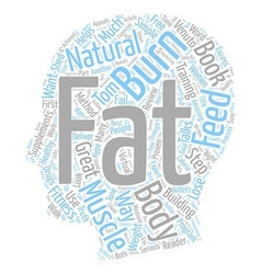 Burn the fat feed the muscle review text vector