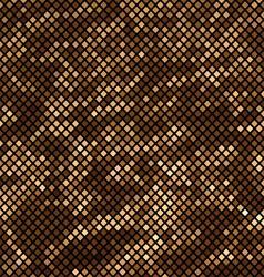 Sand mosaic vector