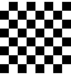 Chess board vector