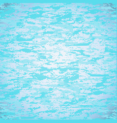 blue turquoise spotted background vector image