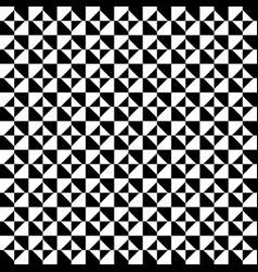 checkered abstract pattern seamlessly repeatable vector image