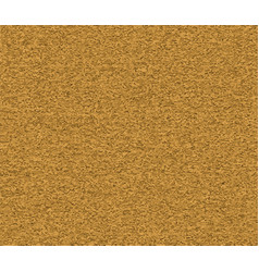 Cork board texture vector