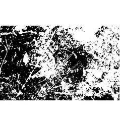 grunge urban texture template vector image
