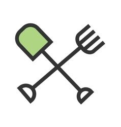 Farming Tools vector