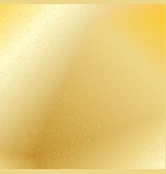 gold background with sparkles vector image