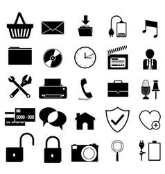 Symbol design vector
