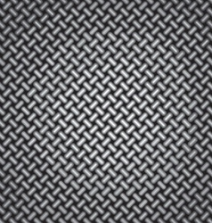 Weaving Pattern vector image