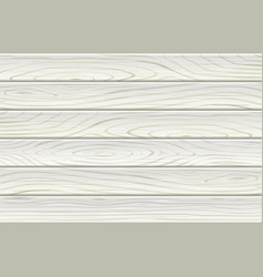 wood seamless pattern white color background vector image