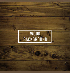 Wood texture background old panels vector