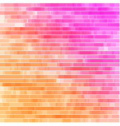 Colorful abstract geometric business background vector
