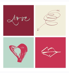 Amore vector