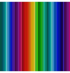 Abstrack color background straight line vector