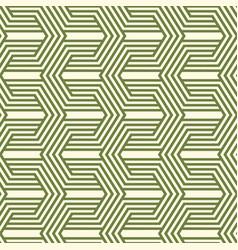 Decorative kaleidoscope seamless pattern vector