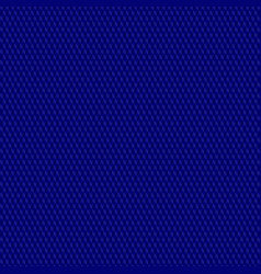 Blue square seamless pattern endless background vector