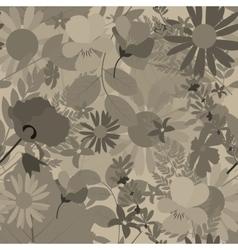Abstract NaturaAbstract Natural Spring Seamless vector image