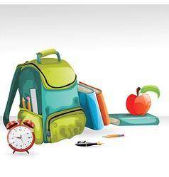 School item vector