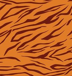 Seamless animal texture vector