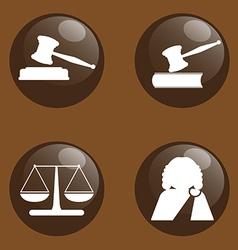 Law vector