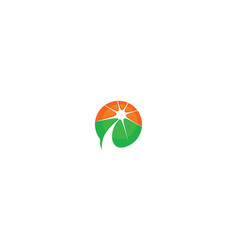 success path logo icon vector image