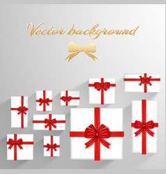 festive celebrating template vector image vector image