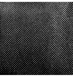 Black background of pattern texture vector image
