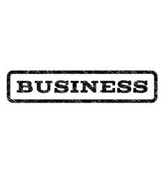 Business watermark stamp vector