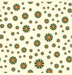 pattern 18 0097 vector image