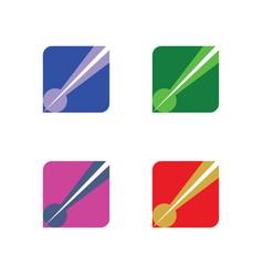 corporation-logo vector image