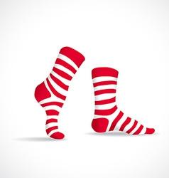 Socks vector