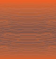 Preview tecnobg orange vector