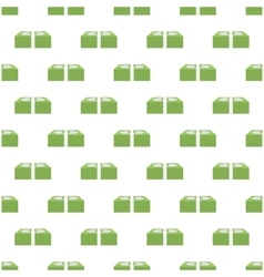 Money pattern seamless vector image