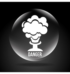 Danger signal vector