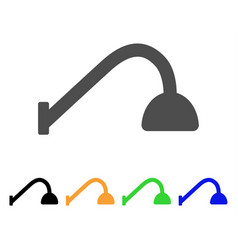 tap mixer icon vector image