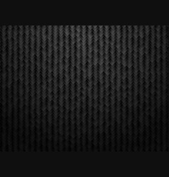 Abstract carbon fiber background vector